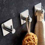 crochets autocollants TOP 4 image 4 produit