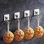 crochets autocollants TOP 9 image 1 produit