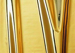 d-c-fix 347-0004 Film plastique autocollant en vinyle Doré métallisé brillant 45 cm x 1,5 m de la marque Générique image 0 produit