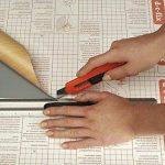 d-c-fix® Sticky Back Plastic (self adhesive vinyl film) Woodgrain Oak Santana Lime 67.5cm x 2m 346-8087 by d-c-fix® de la marque d-c-fix® image 2 produit