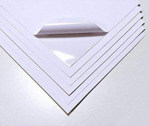 feuille collante TOP 12 image 0 produit