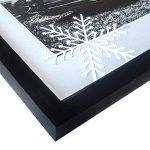 Film auto-adhésif 30x300cm de métier de rouleau de vinyle blanc mat pour les traceurs de coupe de la marque VINYL FROG image 4 produit
