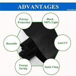 film transparent autocollant pour meuble TOP 3 image 1 produit