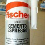 Fischer–Bonbonne béton express Ref.522431 de la marque Fischer image 1 produit