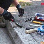 Fischer–Bonbonne béton express Ref.522431 de la marque Fischer image 4 produit