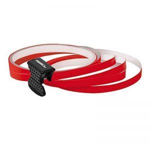 FOLIATEC 34387 Rouleaux de Bande Autocollante Rouge pour Bord de Jante (X4) de la marque Foliatec image 0 produit
