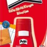 Henkel Pritt 1267312 Colle Liquide de la marque Pritt image 1 produit