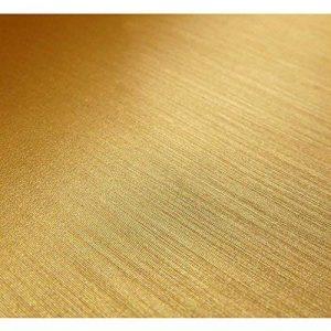 Hoho 120cmx50cm Mat en vinyle adhésif Rouleau adhésif Craft Vinyl- pour Cricut, Silhouette Cameo, Craft Emporte-pièces 120CMX50CM doré de la marque HOHO image 0 produit