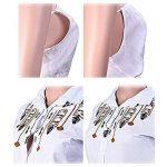 HOMTTEK Lingerie Tape, Ruban adhésif double face, Pour invisible pour lingerie Vêtements femmes chemise soutien-gorge Ruban adhésif magnétique avec dérouleur(4 pcs) (2pcs) de la marque HOMTTEK image 3 produit