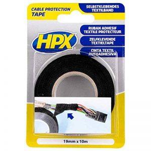 HPX TP1910 Ruban textile de protection de la marque HPX image 0 produit