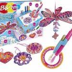 Lansay 23539 - Blopens Super Centre D'activités Paillettes de la marque Lansay image 1 produit