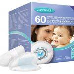 Lansinoh - Coussinets jetables boîte de la marque Lansinoh image 2 produit