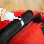 Leimexx Colle industrielle Extra forte avec granulés, 100% efficace–La colle de soudure–Super colle universelle étanche et résistante à la chaleur - Idéal pour réparer les casses extrêmes maison, loisirs, voiture, moto, modélisme, camping - Excellent image 2 produit