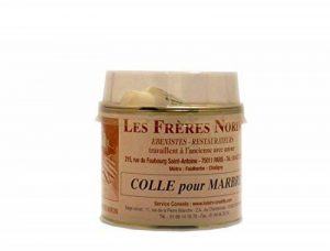 Les Frères Nordin 423502 Colle pour Marbre 1000 Liquide de la marque Les Frères Nordin image 0 produit