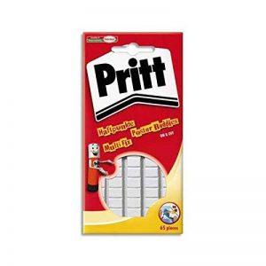 Lot de 30 Etuis de 32 pastilles PATAFIX blanche Home Déco résistance 2kg de la marque Visiodirect image 0 produit