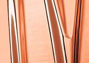 Metallic Rosegold Vinyl 45cm de la marque d-c-fix® image 0 produit