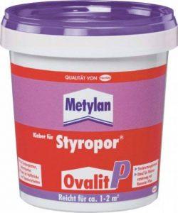 Metylan 44500 Ovalit P Colle de polystyrène, Blanc de la marque Metylan image 0 produit