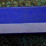 Nac Industrial Bande Antidérapante - Nac Safety Standard - Ruban Adhésif pour Les Escaliers, Marches, Échelles Extérieur/Intérieur - Différentes Tailles et Couleurs (5cm x 18,3m, Transparent) de la marque NAC INDUSTRIAL image 1 produit