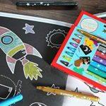 paillette scrapbooking TOP 1 image 3 produit