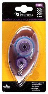 Panodia Dérouleur Adhésif Double-Face - Permanent - 12 m de la marque Panodia image 0 produit