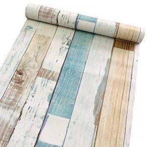 Papier adhésif de protection et décoration d'étagère 45 x 200 cm de la marque glow4u image 0 produit