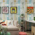Papier adhésif de protection et décoration d'étagère 45 x 200 cm de la marque glow4u image 3 produit