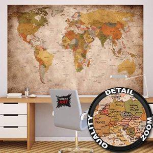 papier adhésif vintage pour meuble TOP 1 image 0 produit