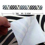 papier adhésif vintage pour meuble TOP 4 image 2 produit