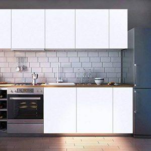 papier adhésif blanc pour meuble TOP 12 image 0 produit