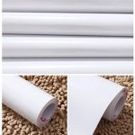 papier adhésif blanc pour meuble TOP 4 image 4 produit