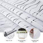 papier adhésif blanc pour meuble TOP 6 image 2 produit