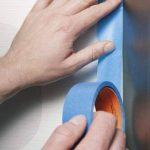 papier adhésif bleu TOP 1 image 2 produit