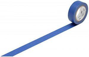 papier adhésif bleu TOP 2 image 0 produit