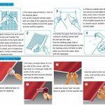 papier adhésif bleu TOP 6 image 4 produit