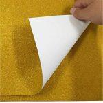 papier adhésif doré TOP 4 image 2 produit