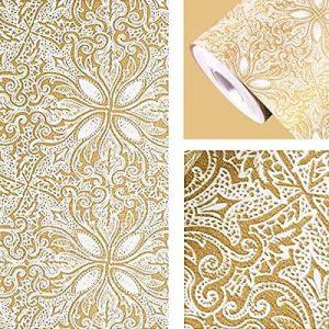 papier adhésif doré TOP 6 image 0 produit