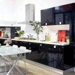 papier adhésif noir pour meuble TOP 1 image 4 produit