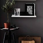 papier adhésif noir pour meuble TOP 3 image 4 produit