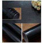 papier adhésif noir pour meuble TOP 4 image 3 produit