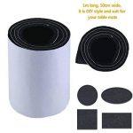 papier adhésif noir pour meuble TOP 6 image 1 produit