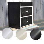 papier adhésif noir pour meuble TOP 7 image 1 produit