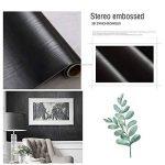 papier adhésif noir pour meuble TOP 8 image 3 produit