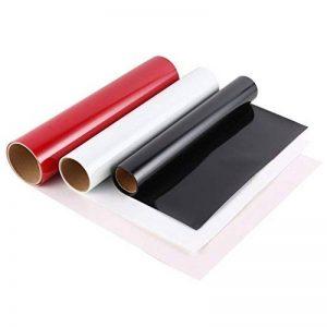 papier adhésif rouge TOP 12 image 0 produit