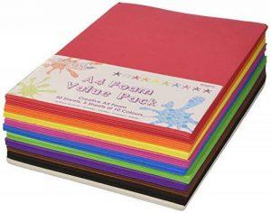 papier autocollant couleur TOP 2 image 0 produit