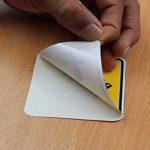 papier autocollant vinyle TOP 1 image 4 produit