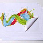 papier autocollant vinyle TOP 7 image 2 produit
