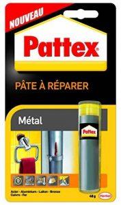 Pattex 1875425 Pâte à réparer métal de la marque Pattex image 0 produit
