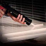 Pattex 1956425 Colle de Fixation pour Aluminium et PVC, Blanc de la marque Pattex image 2 produit