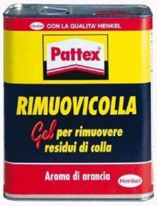 Pattex 243480 Rimuovicolla 750 g de la marque Pattex image 0 produit