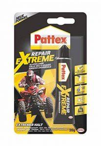 Pattex - Adhésif - Colle réparation - Gel - 100% multi usages - 20 gr de la marque Pattex image 0 produit